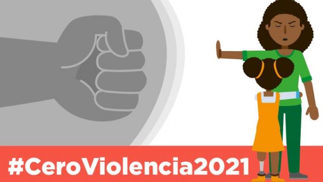 Violencia: Prevención e identificación, Capítulo 3